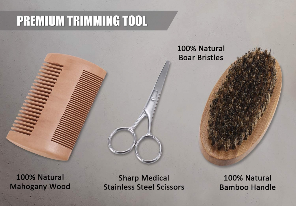 Isner Mile Premium Trimming Tool