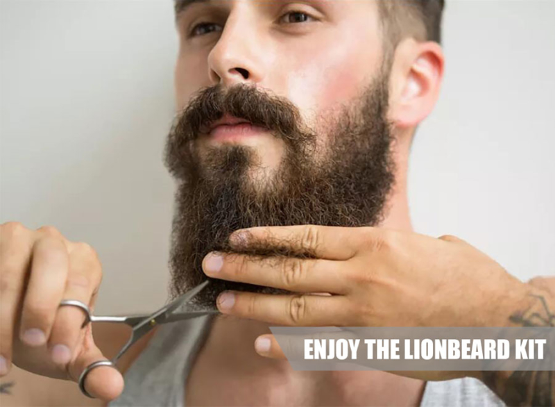 How To Maintain Your Beard Care?