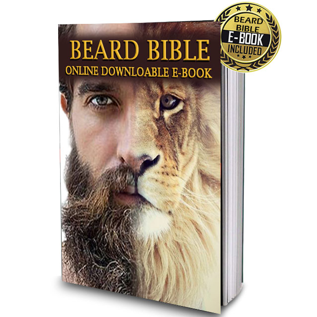 Isner Mile Online & Downloadable Beard Bible E-Book 2.0 Version