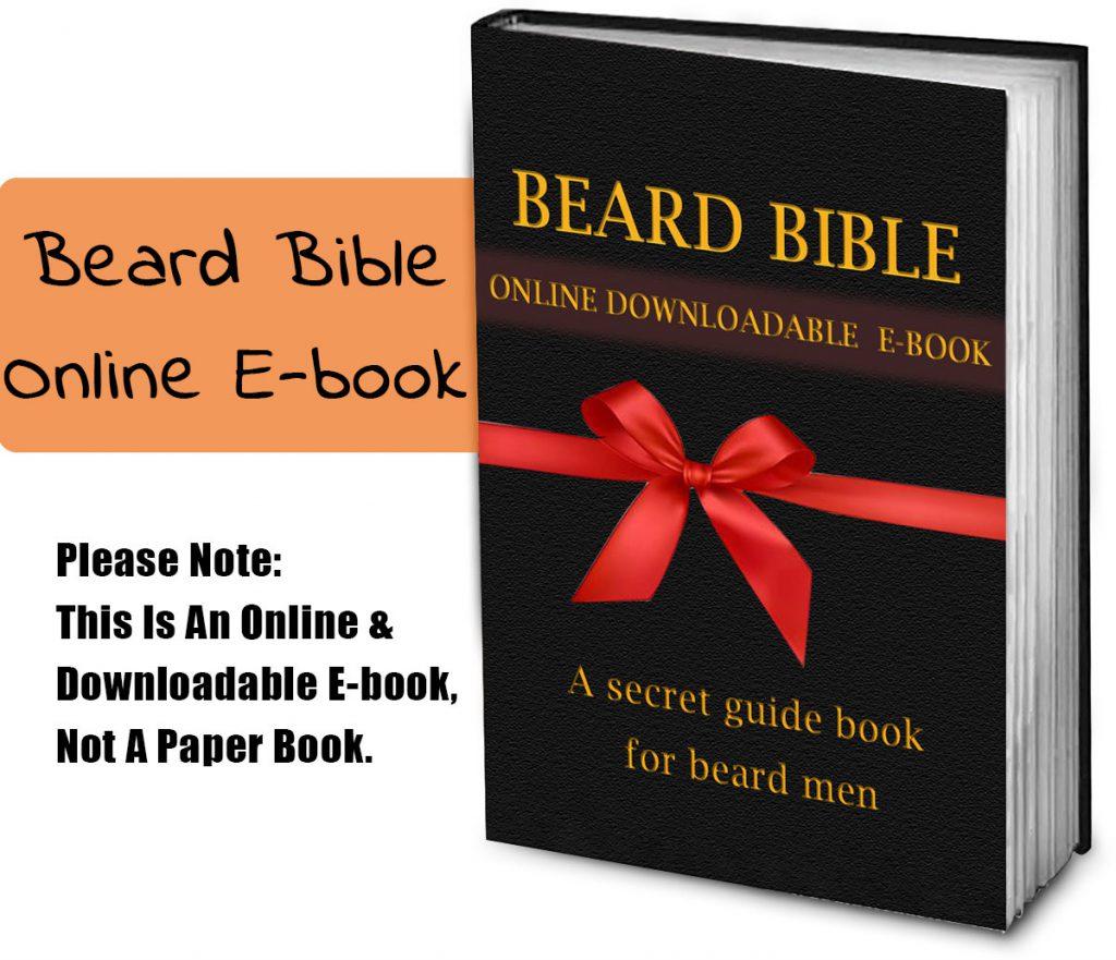 Isner Mile Beard Bible