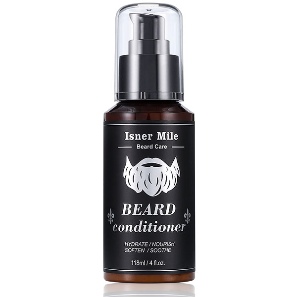 Isner Mile Beard Conditioner