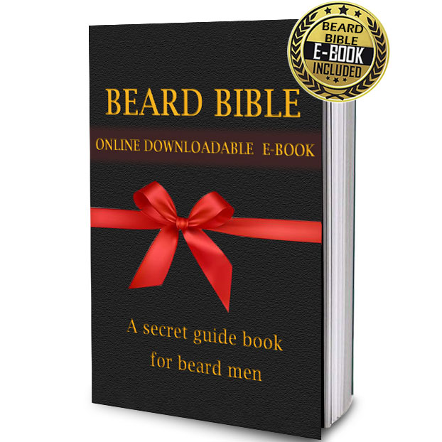 Isner Mile Beard Bible
