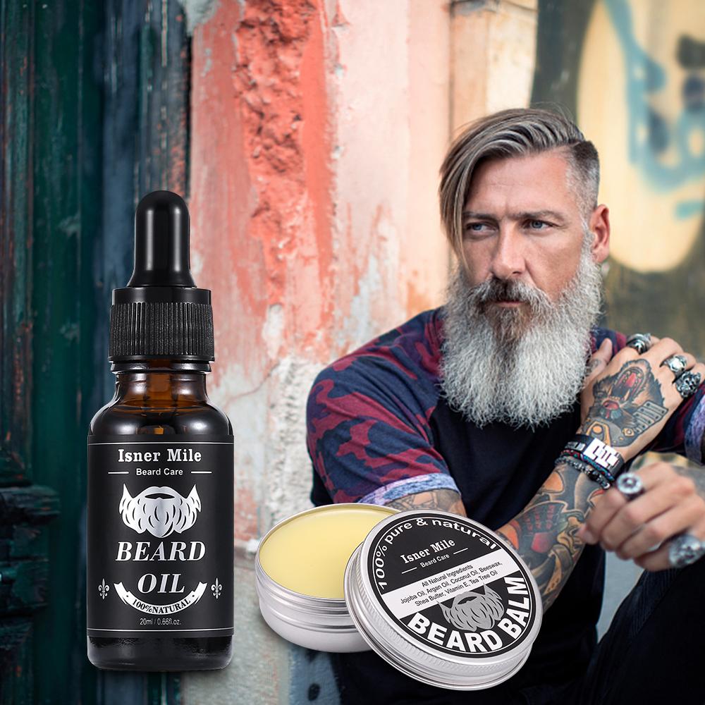 Precise Beard Care Tips for Men | Men's Grooming by Isner Mile