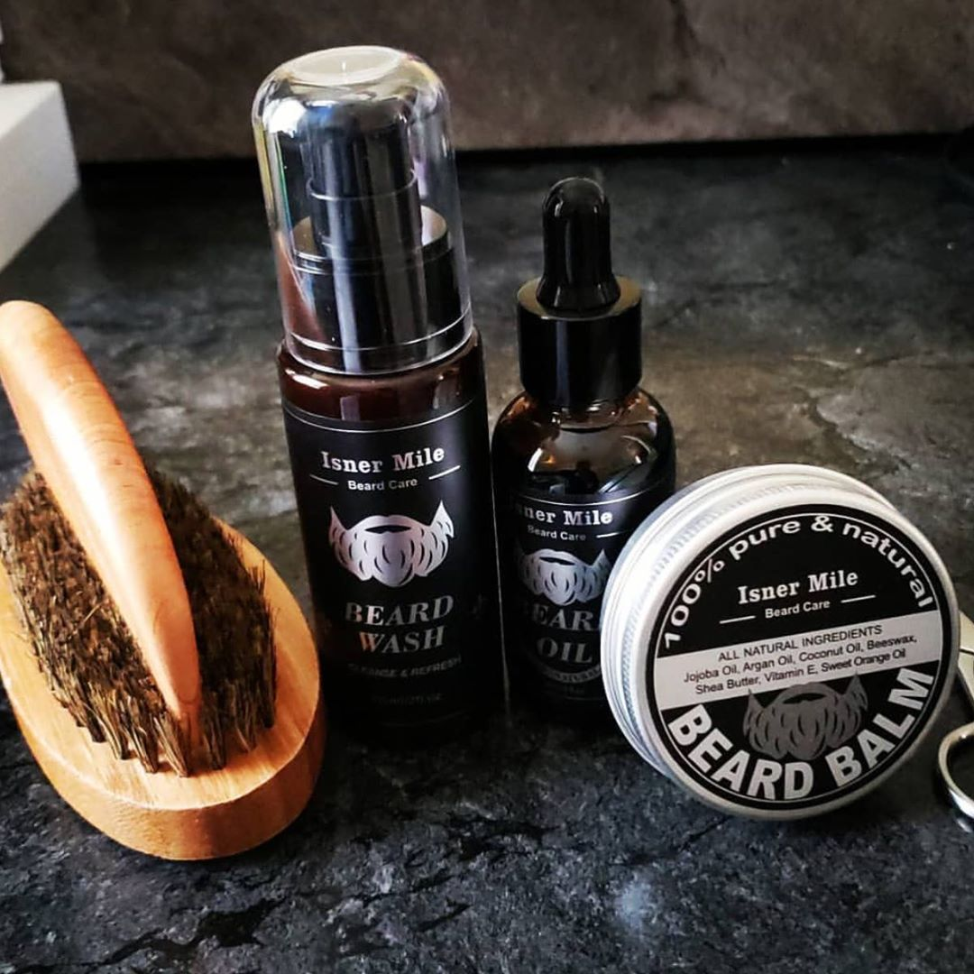 Beard Care Guide | How to boost male glamour with a beard