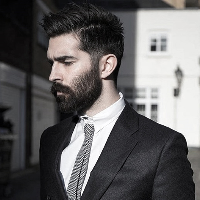 5 Beard Maintenance Tips Every Man Should Know