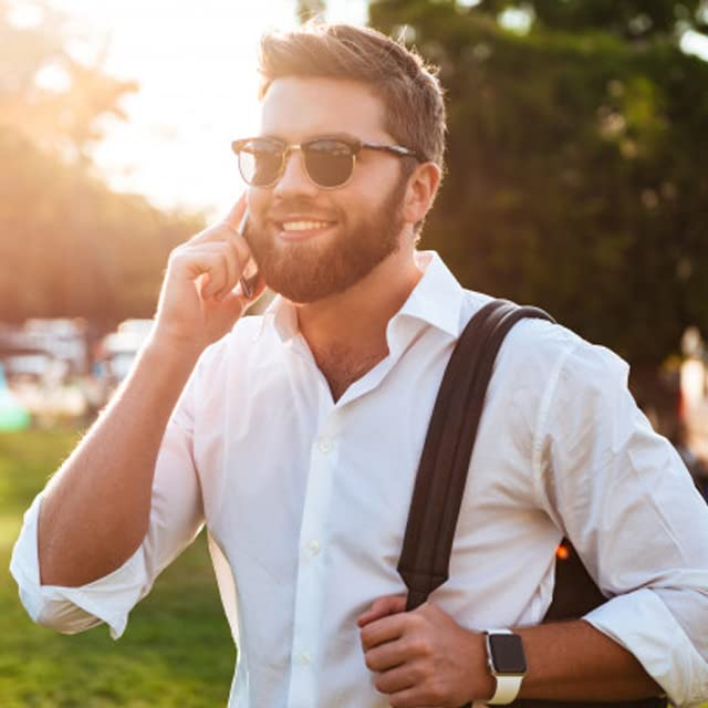 Beard – Masculine Look